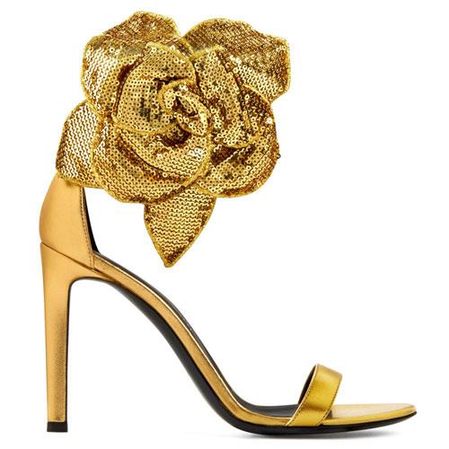 "Giuseppe Zanotti High-Heel Sandals ""Siuxsie"""