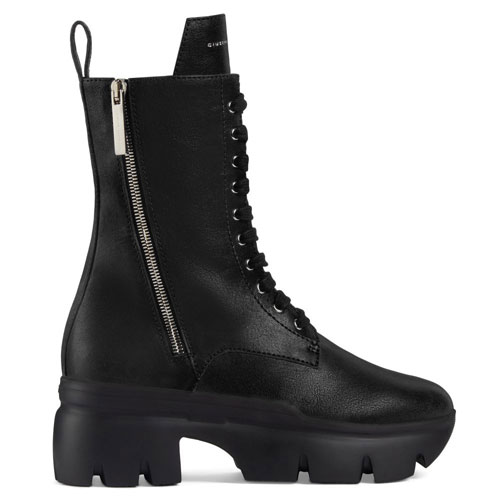 "Giuseppe Zanotti Women's Boots ""Apocalypse"""