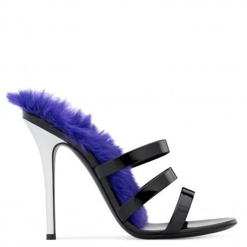 "Giuseppe Zanotti Sandals ""Janette"" Women's Mules"