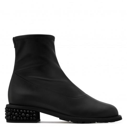 "Giuseppe Zanotti Boots ""GABRIELA"" Women's Shoes"