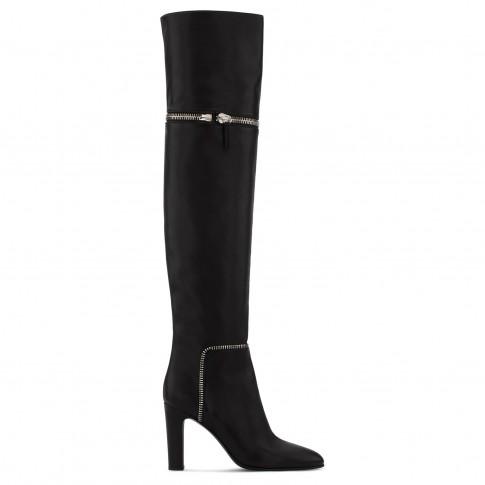 "Giuseppe Zanotti Tall Boots ""JOANA"" Women's Shoes"