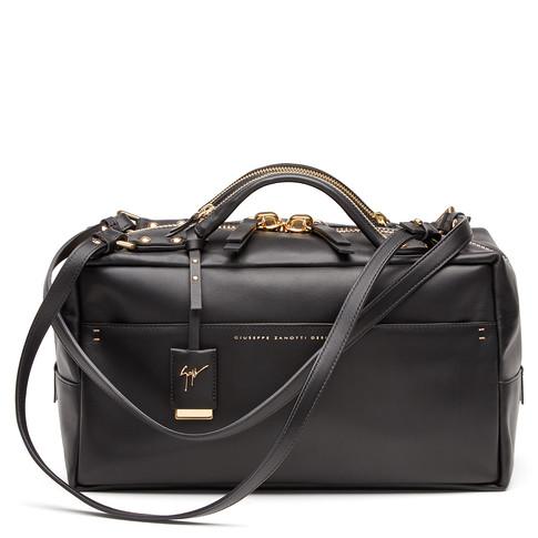 Giuseppe Zanotti Totes - AUDREY - Women's Black Bag