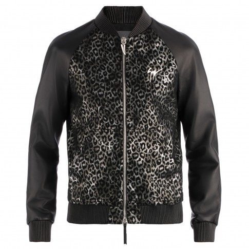 387a4c3221edf Giuseppe Zanotti Jacket