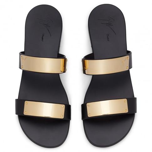 """Giuseppe Zanotti Men's Sandals """"Zak"""""""