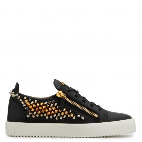 "Giuseppe Zanotti Sneakers ""Cosmann"" Men's Shoes"
