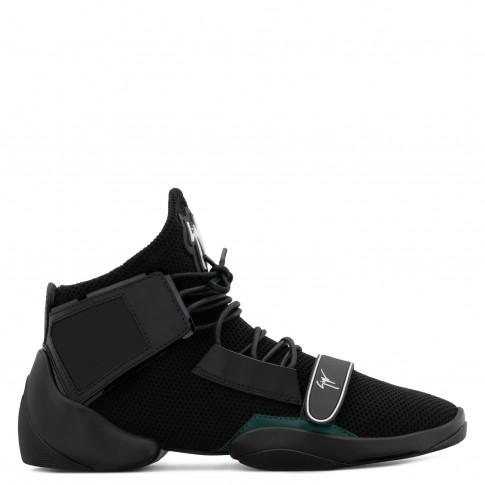 "Giuseppe Zanotti Sneakers ""LIGHT JUMP MT1"" Men's Shoes"