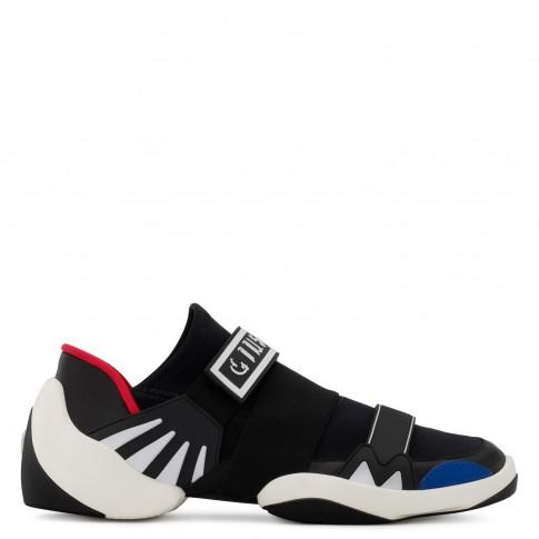 """Giuseppe Zanotti Men's Sneakers """"JUMP R18"""" Slip-on"""