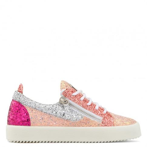 "Giuseppe Zanotti Sneakers ""Gail Glitter"""
