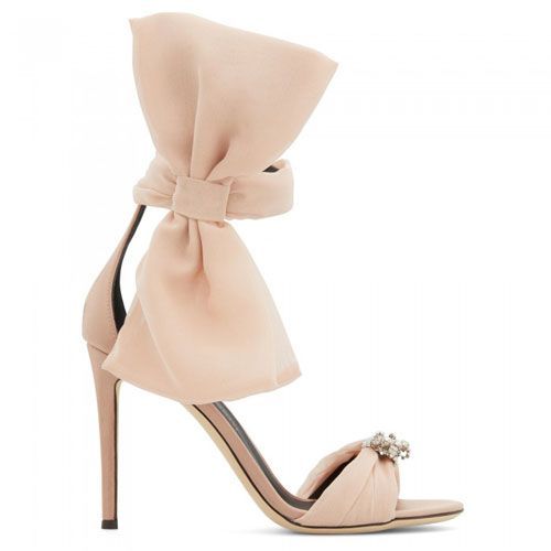 "Giuseppe Zanotti Women's Sandals ""Etoile"""