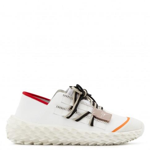 "Giuseppe Zanotti Sneakers ""Urchin"" Women's Low Tops"