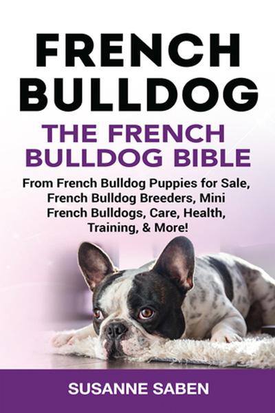 The French Bulldog Bible
