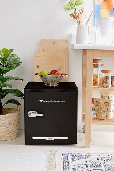 Frigidaire Retro-Inspired Mini Refrigerator
