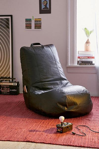 Video Game Chair Bean Bag