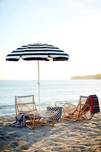 Canyon Lounge Chair