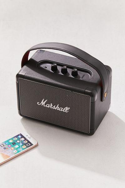 """Marshall Portable Bluetooth Speaker """"Kilburn II"""""""