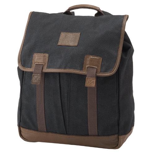 New Balance Camper Backpack - (500109-BLK)