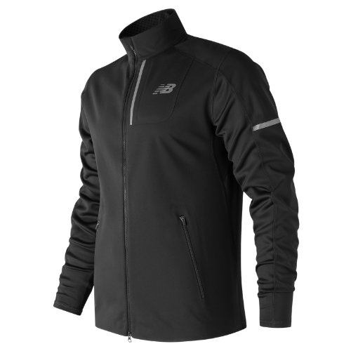 New Balance Men's Windblocker Jacket - (MJ73218)