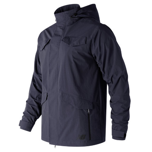 New Balance Men's 247 Luxe Tech M65 Jacket - (MJ73546)