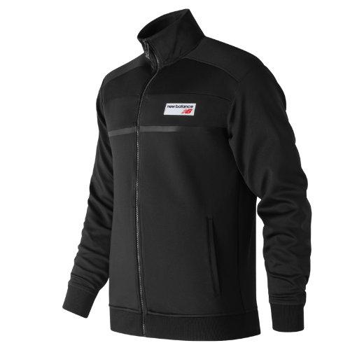 New Balance Men's NB Athletics Track Jacket - (MJ81551)