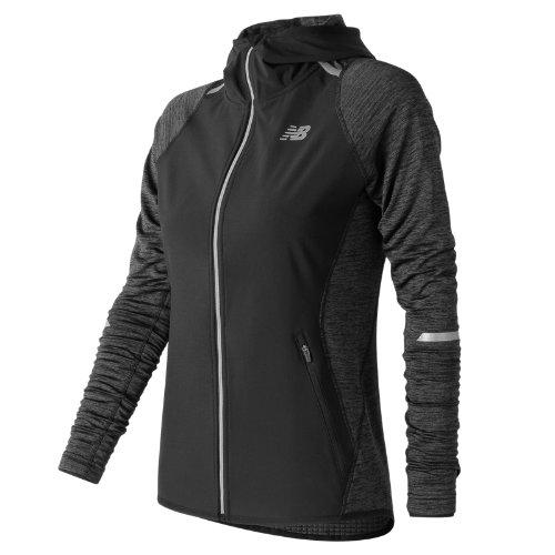 New Balance Women's NB Heat Run Jacket - (WJ73256)