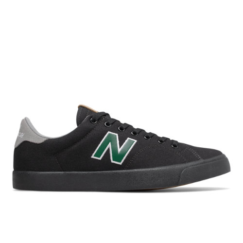 New Balance All Coasts 210 Men's Court Classic Shoes - Black (AM210BBO)