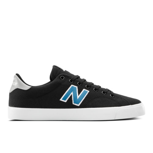 New Balance All Coasts AM210 Men's Court Classics Shoes - Black (AM210GRE)