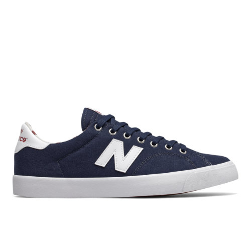 New Balance All Coasts AM210 Unisex Court Classics Shoes - Navy (AM210NLB)