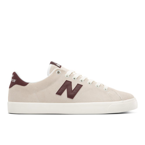 New Balance All Coasts 210 Men's Lifestyle Shoes - Off White / Red (AM210SBY)