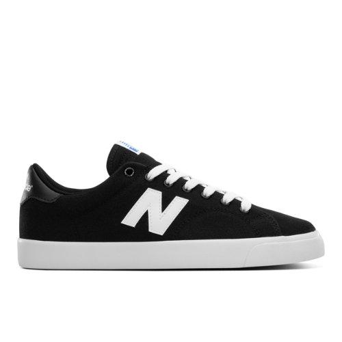 New Balance All Coasts AM210 Men's Court Classics Shoes - Black (AM210TRP)