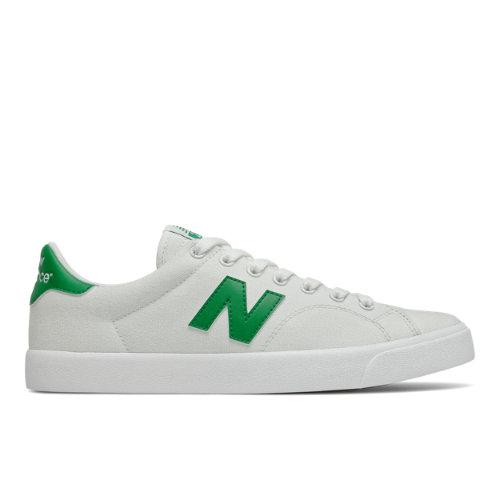 New Balance All Coasts 210 Men's Lifestyle Shoes - White (AM210WSS)