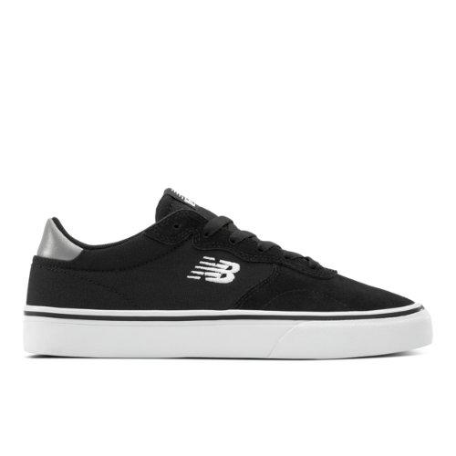 New Balance All Coasts 232 Men's Court Classics Shoes - Black (AM232BHW)