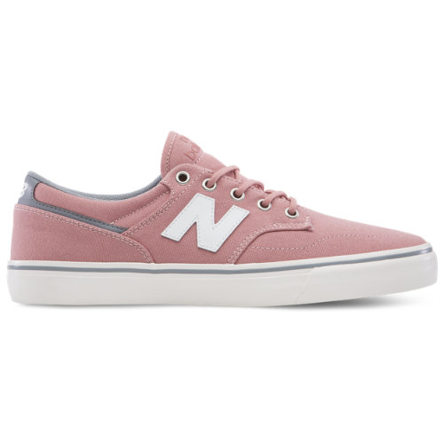 New Balance 331 Men's Court Classics Shoes - Pink / White (AM331SMN)