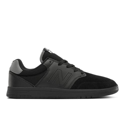 New Balance All Coasts 425 Men's Lifestyle Shoes - Black (AM425BGB)