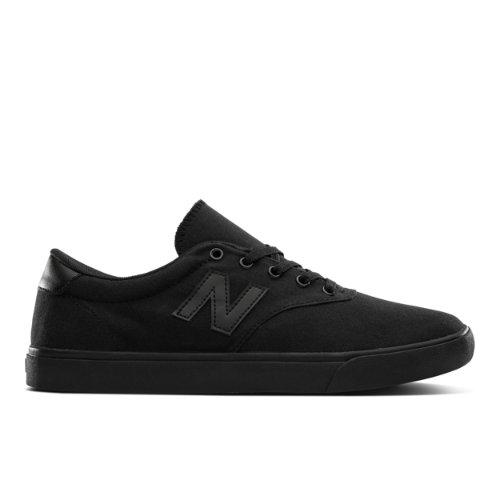New Balance All Coasts 55 Men's Court Classics Shoes - Black (AM55BBB)