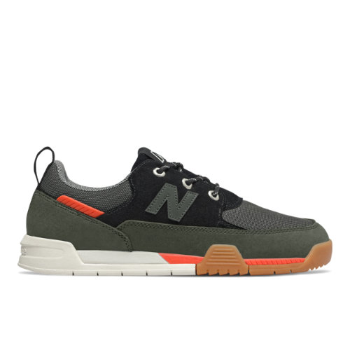 New Balance All Coasts 562 Men's Court Classics Shoes - Green (AM562HNT)