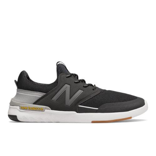 New Balance Numeric 659 Men's Lifestyle Shoes - Black (AM659NWF ...