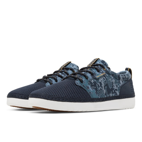 New Balance Admirals Pack Apres Men's Post-Game Shoes - Pigment / Crater / Gravity (APRESAP)