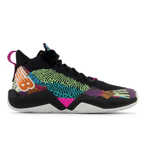 New Balance TWO WXY Men's Basketball Shoes - Black (BB2WXYOB)