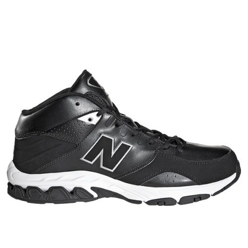 New Balance 581 Men's Basketball Shoes - Black (BB581BK)