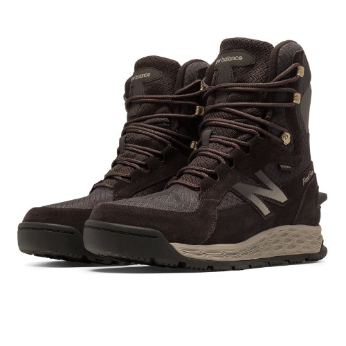 New Balance Fresh Foam 1000 Boot Men's Boots - Brown (BM1000BR)