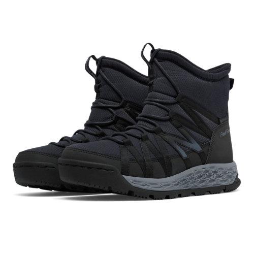 New Balance Fresh Foam 2000 Boot Women's Boots - Black (BW2000BK)