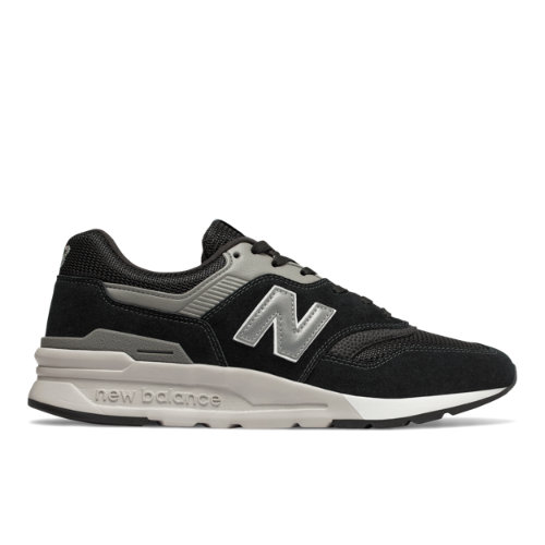 New Balance 997H Men's Classics Shoes - Black (CM997HCC)