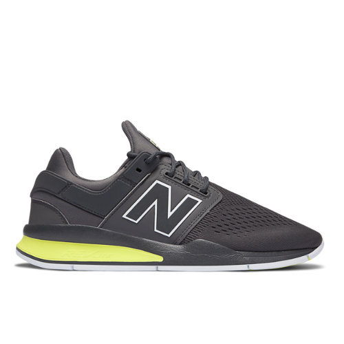 New Balance 247 Men's Sport Style Shoes - Dark Grey (MS247TG)