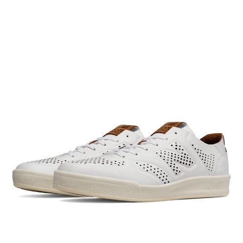 New Balance 300 Deconstructed Men's Shoes - White (CRT300DQ)