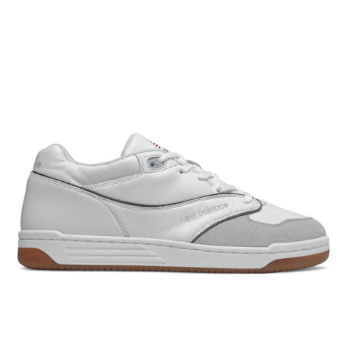 New Balance CT1500 Men's Court Classics Shoes - White (CT1500CA)