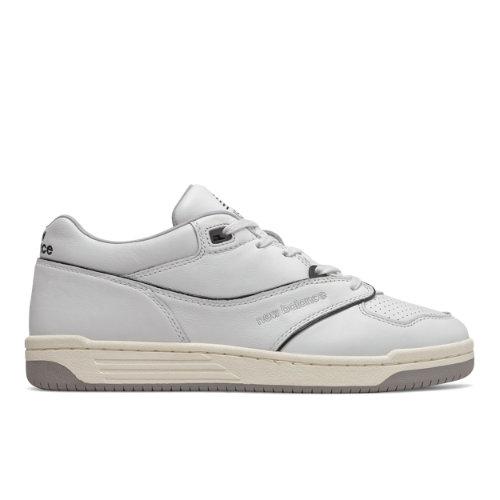 New Balance CT1500 Men's Court Classics Shoes - White (CT1500SA)