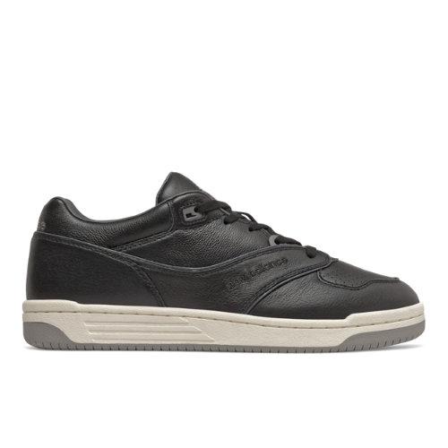 New Balance CT1500 Men's Court Classics Shoes - Black (CT1500SD)