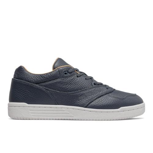New Balance CT1500 Men's Court Classics Shoes - Dark Grey (CT1500SG)