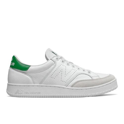 New Balance CT400 Men's Court Classics Shoes - White (CT400MCD)