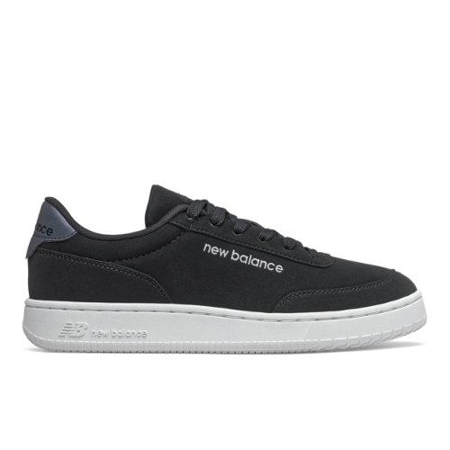New Balance CTAlley Women's Court Classics Shoes - Black (CTALYCA)